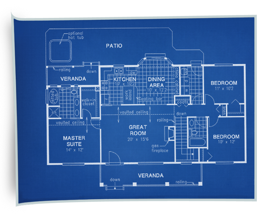School Building Blueprints Images